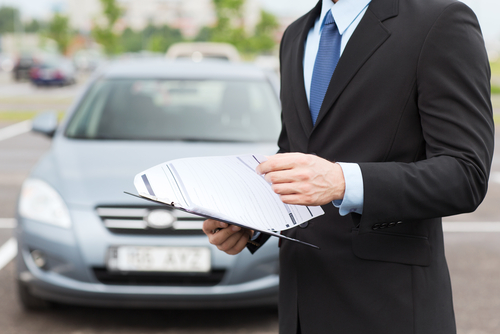 Basic Car Insurance Terms