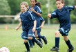 Why Children Should Play Soccer