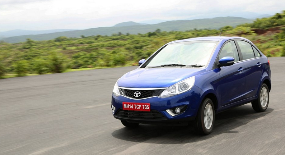 Autoportal India Brings You Unbiased View Of Tata Zest