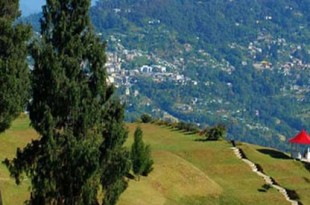 Kalimpong - A Scenic Getaway Home To Old Churches, Beautiful Monasteries, and Warm-hearted Local