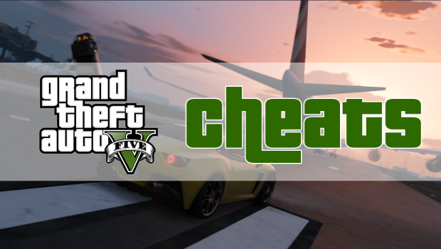 Using GTA V Cheats To Increase The Excitement Of The Game