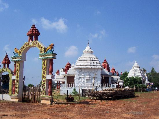 Cuttack - The Commercial Centre Of Orissa, A Historic City, and A Popular Tourist Destination