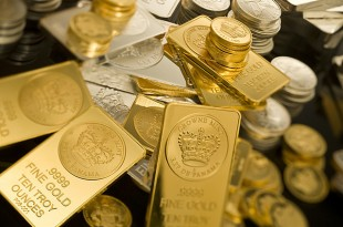 4 Things To Consider Before Buying Gold