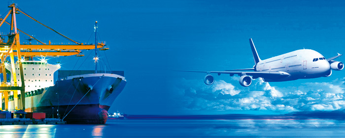 Air Freight vs. Sea Freight