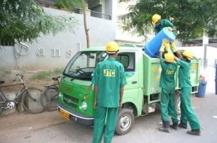 Dealing With Challenges In Urban Waste Management