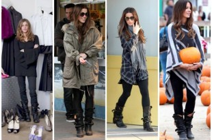 7 Tips To Help You Buy The Perfect Boots