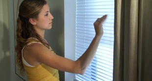 How To Clean Window Blinds Made Of Different Materials