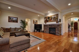 Top 5 Flooring For A Family Home