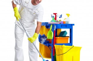 Hire Low Cost But Professional Cleaning Services In Bergen Norway
