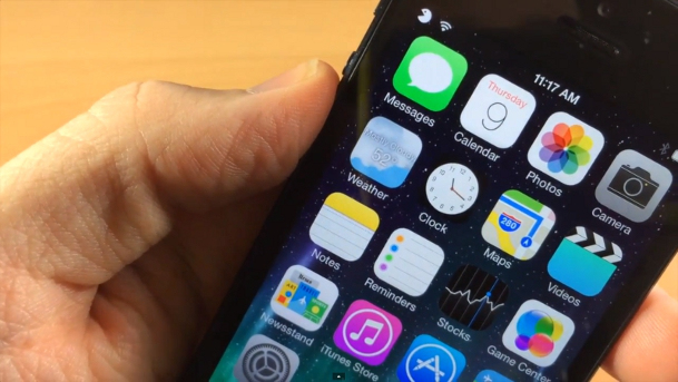 7 iPhone Hacks