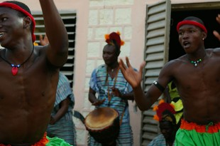 Explore The Heart Of African Music and Dancing To Nigerian Beats