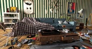 Taking Control Of The Mess In And Around Your Home