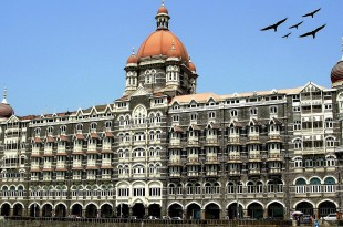 5 Star Hotels In Mumbai