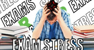 Ways To Beat The Exam Stress
