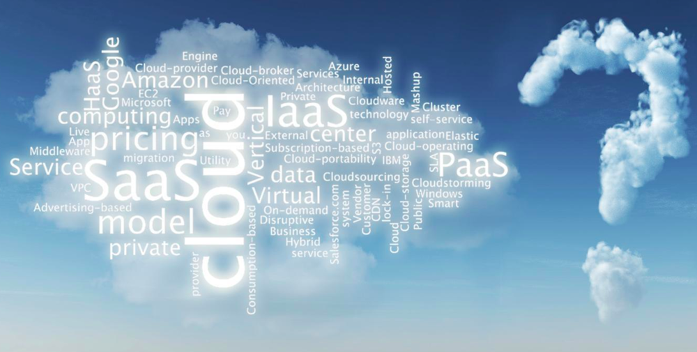 Cloud Computing: Questions Answered