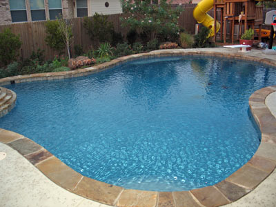 Construction Of Custom Pools – Adding More Charisma To Your Yards