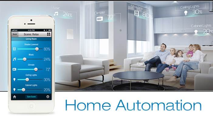 What To Look For In Home Automation In 2016?