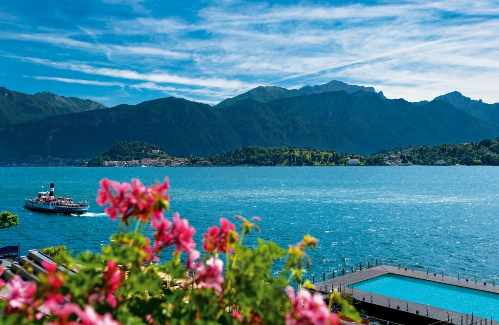 Lake Como-A Perfect Travel Destination That Captivates The Eyes and Heart Of Travelers