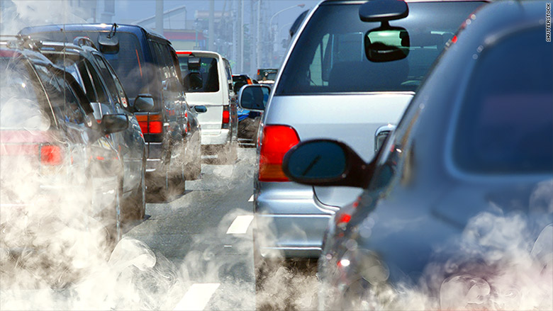 Computers and Chips In Your Car: Can They Really Control Emissions?