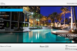 Guide On Choosing The Right IPTV System For The Hotels