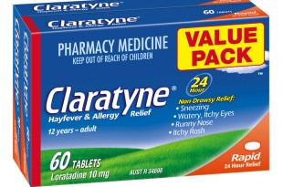 Using Organic Antihistamines For Allergy Relief