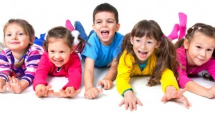 Ways To Help Your Children Become More Sociable