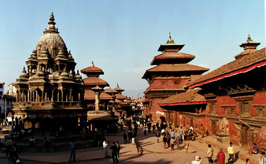 Top Attractive Cities In Nepal- Must Visit