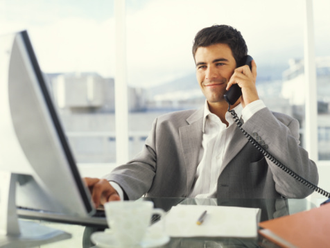 How A Business Phone System Helps Your Small Company To Grow
