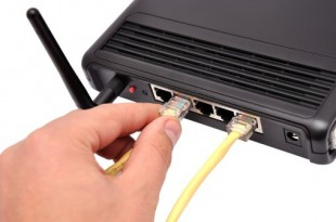 How To Set Up A Wireless Router