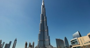 Luxury Dubai Holiday, 4 Must See Tourist Attractions
