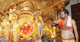 8 Holy Abodes Of Lord Ganesha In Maharashtra