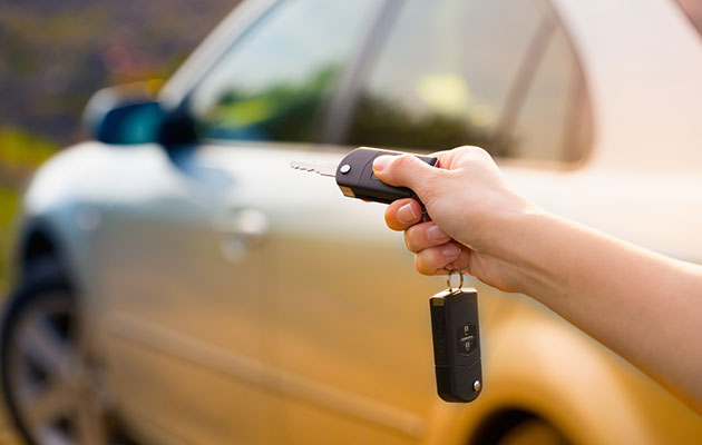 Tips And Steps To Experience A Great Rental Car Service