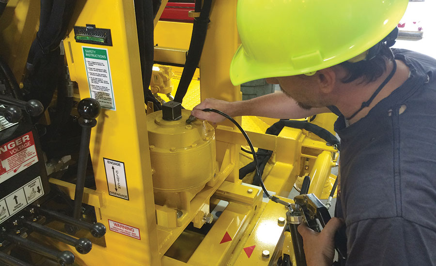 Enhance The Efficiency Of Your Drilling Machine With A Proper Maintenance