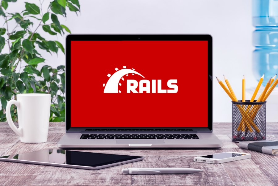 The Current Usage Of Laravel Development and Ruby On Rail Development