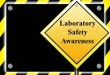 Laboratory Safety Tips Environmental Health ,Keeping People and Equipment Safe