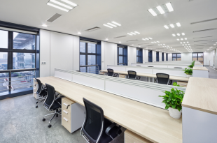 Leasing Your Office Space