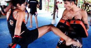 Learn More About The Benefits Of Taking Muay Thai In Phuket and Thailand