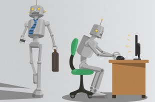 Will SFA Software Turn Us Into Robots?