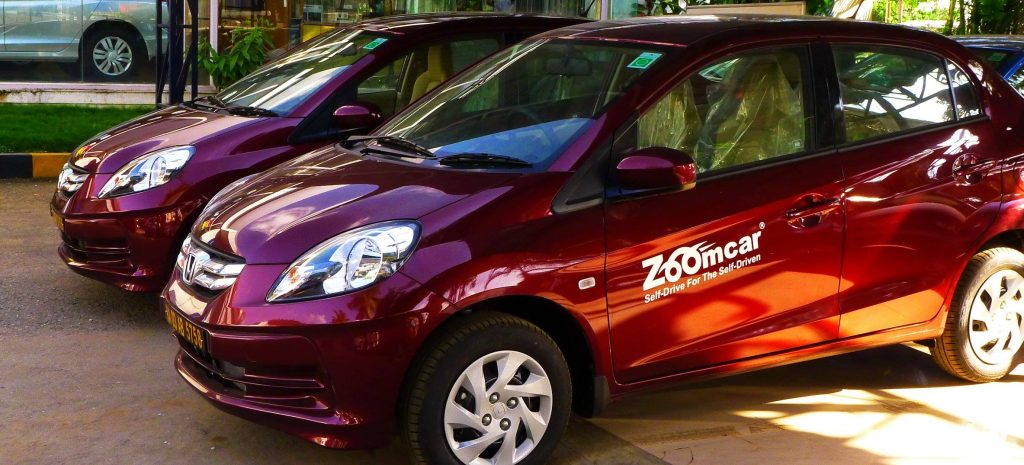 Bengaluru Car Rental—A Great New Option