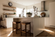 How To Lay Out Your Kitchen For Beauty and Convenience