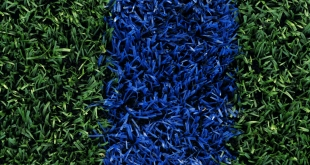 How Artificial Turf Promotes Green Tech