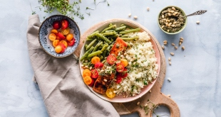 Balanced Meal Ideas That Require Minimal Prep Time