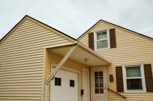 What Kind Of Siding Will Best Protect Your Home From Weather In Your Area?