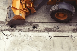 Essentials For Private Road Construction and Maintenance