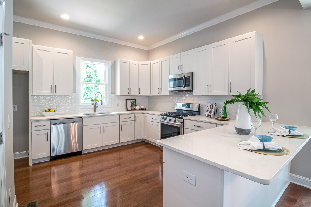 What to Look For In A Kitchen For Your Future Home