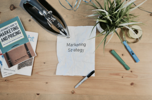 3 Different Strategies For Marketing Your Business