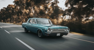 Tips For Getting Started When Restoring An Old Car