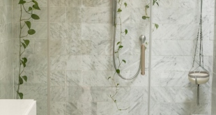 5 Reasons Why A Standing Shower Is Right For Your Master Bathroom
