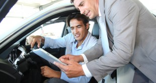 How We Should Test Drive A Used Car?