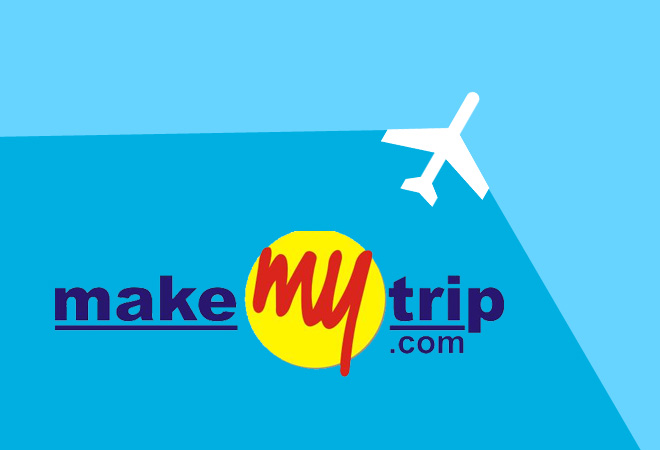 Best Discounted Airfares At Makemytrip